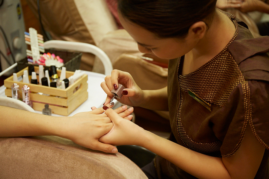 Nail Studio Nail Salon